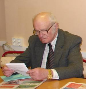 Петропавловский Евгений Евгеньевич