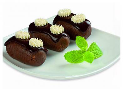 Десерт - пирожное Картошка