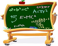 Математика в проектах